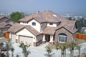 San Diego new homes image